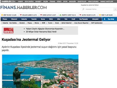 Haberler.com